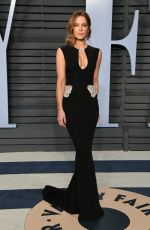 KATE BECKINSALE at 2018 Vanity Fair Oscar Party in Beverly Hills 03/04/2018