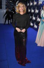 KATE GARRAWAY at Global Awards 2018 in London 03/01/2018