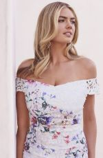 KATE UPTON for Lipsy Summer 2018 Collection
