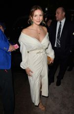 KATHARINE MCPHEE at WME Talent Agency Party in Los Angeles 03/02/2018