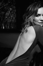 KATHARINE MCPHEE - Night and Day Music Video Photoshoot 2018