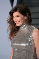 KATHRYN HAHN at 2018 Vanity Fair Oscar Party in Beverly Hills 03/04/2018