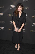 KATHRYN HAHN at Cadillac Oscar Celebration in Los Angeles 03/01/2018