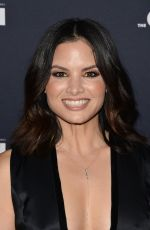 KATRINA LAW at The Oath Premiere in Los Angeles 03/07/2018