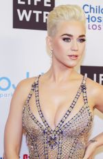 KATY PERRY at Byron Allen