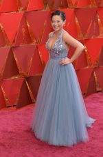 KELLY MARIE TRAN at Oscar 2018 in Los Angeles 03/04/2018