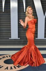 KELLY ROHRBACH at 2018 Vanity Fair Oscar Party in Beverly Hills 03/04/2018