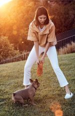 KENDALL JENNER for Tod's Spring 2018 Collection