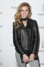KRISTINA SCHULMAN at Farmhouse Opening at Beverly Center in Los Angeles 03/15/2018