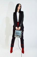 KRYSTEN RITTER for Nylon Magazine