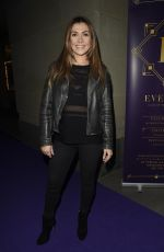 KYM MARSH at Evelyn House of Hair and Beauty VIP Night Party in Manchester 03/20/2018