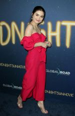 LANDRY BENDER at Midnight Sun Premiere in Hollywood 03/15/2018
