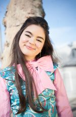 LANDRY BENDER by Lauri Levenfeld Photoshoot, March 2018
