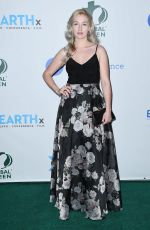 LAURA LINDA BRADLEY at Global Green Pre-Oscars Party in Los Angeles 02/28/2018
