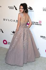 LAURA MARANO at Elton John Aids Foundation Academy Awards Viewing Party in Los Angeles 03/04/2018
