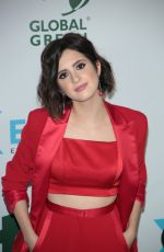 LAURA MARANO at Global Green Pre-Oscars Party in Los Angeles 02/28/2018