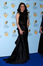 LAURA TOBIN at RTS Programme Awards in London 03/20/2018