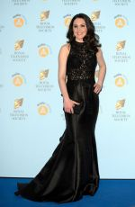 LAURA TOBIN at RTS Programme Awards in London 03/20/2018
