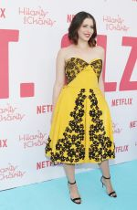 LAUREN MILLER at Hilarity for Charity's 6th Annual Variety Show in Los Angeles 03/24/2018