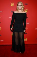LAURIE HOLDEN at The American
