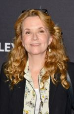 LEA THOMPSON at Mom Panel at Paleyfest in Los Angeles 03/24/2018