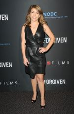 LEE BRODA at The Forgiven Premiere in Los Angeles 03/08/2018