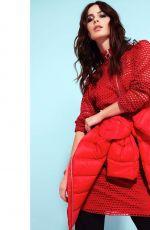 LENA MEYER-LANDRUT for Jolie Magazine, January 2018