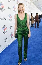LESLIE BIBB at 2018 Film Independent Spirit Awards in Los Angeles 03/03/2018