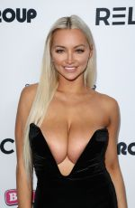 LINDSEY PELAS at Babes in Toyland Pet Edition Fundraiser in Hollywood 03/22/2018