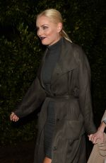 LINDSEY VONN at WME Talent Agency Party in Los Angeles 03/02/2018