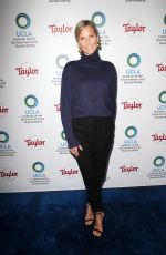 LISA SHELDON at Ucla's Institute of the Environment and Sustainability Gala in Los Angeles 03/22/2018