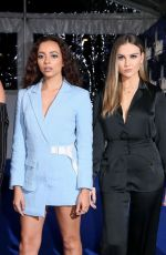 LITTLE MIX at Global Awards 2018 in London 03/01/2018