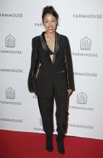 LIZA KOSHY at Farmhouse Opening at Beverly Center in Los Angeles 03/15/2018