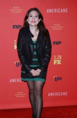 LUCY DEVITO at The American