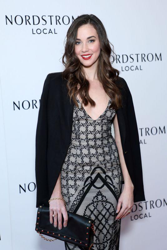 LYNDON SMITH at Nordstrom Oscar Party in Los Angeles 03/04/2018