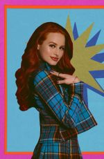 MADELAINE PETSCH for Galore Magazine, March 2018