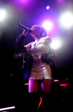 MADISON BEER Performs at Islington Academy in London 03/25/2018