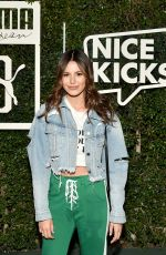 MADISON REED at Puma x Big Sean Collection Launch in Los Angeles 03/19/2018