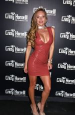 MAISA KEHL at Hoops and Hottie Event at Crazy Horse III in Las Vegas 03/17/2018