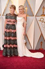 MARGOT ROBBIE at Oscar 2018 in Los Angeles 03/04/2018
