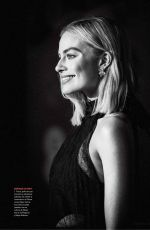 MARGOT ROBBIE in Life & Style Magazine, March 2018