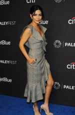 MARISOL NICHOLS at Riverdale Panel at Paleyfest in Los Angeles 03/25/2018