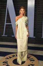 MARTHA HUNT at 2018 Vanity Fair Oscar Party in Beverly Hills 03/04/2018