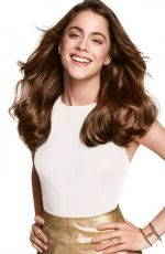 MARTINA STOESSEL for Pantene Argentina 2018 Campaign