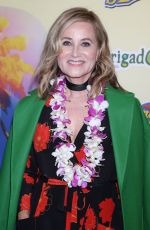 MAUREEN MCCORMICK at Escape to Margaritaville Opening Night in New York 03/15/2018