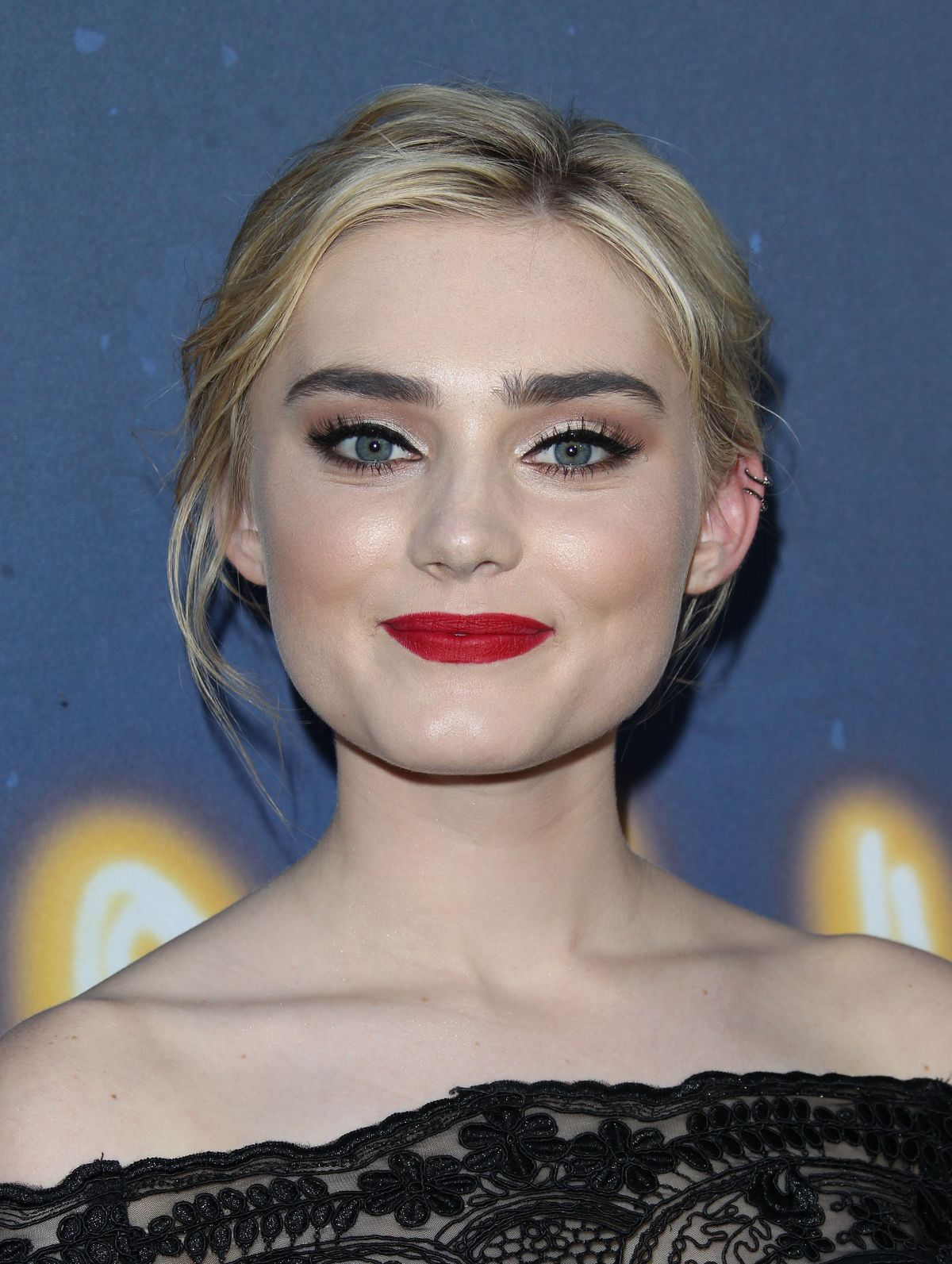 Watch Meg Donnelly video