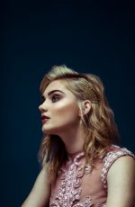 MEG DONNELLY by Samantha Annis Photoshoot, January 2018