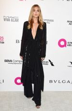 MEGAN WILLIAMS at Elton John Aids Foundation Academy Awards Viewing Party in Los Angeles 03/04/2018