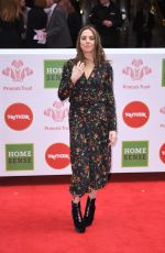 MELANIE CHISHOLM at Prince's Trust and TK Maxx and Homesense Awards in London 03/06/2018