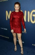 MICHELLE DEFRAITES at Midnight Sun Premiere in Hollywood 03/15/2018